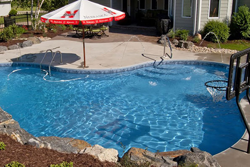 swimming pool contractor nebraska