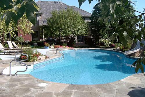 swimming pool contractor nebraska