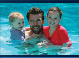 Nebraska inground pool contractor for Pool design lincoln ne