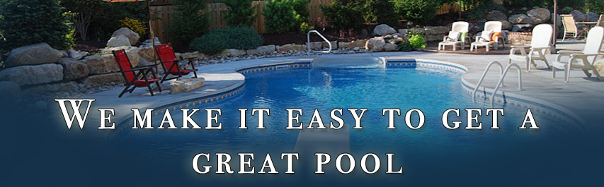 Pool Designs - Swimming Pool Builder Nebraska